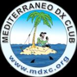 Visita il sito web del Mediterraneo DX Club